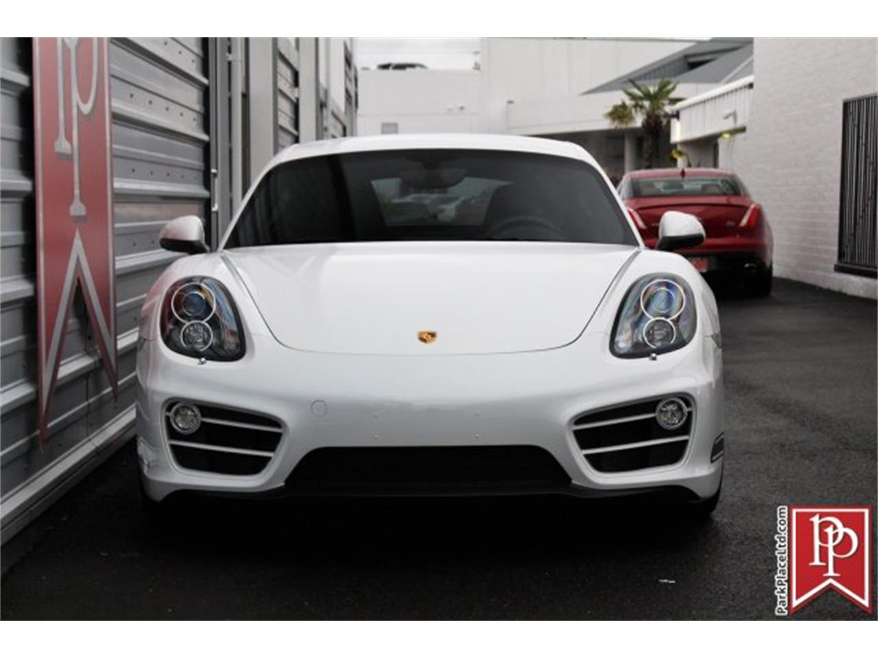 Large Picture of 2014 Cayman located in Washington - $42,950.00 Offered by Park Place Ltd - Q1WF