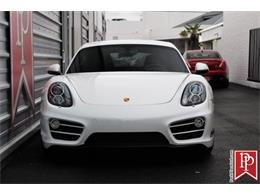 Picture of 2014 Cayman located in Washington - Q1WF