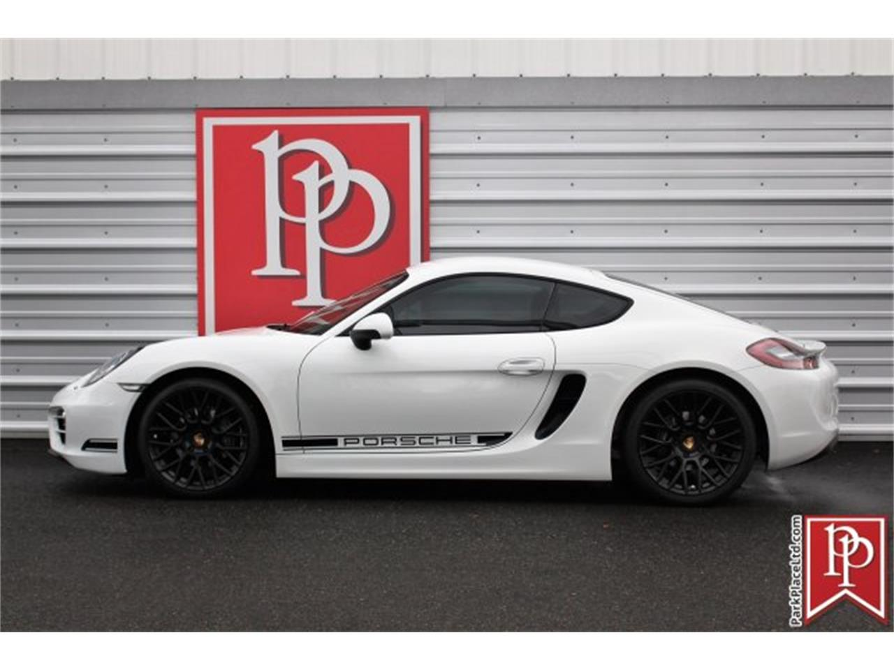 Large Picture of '14 Cayman - $42,950.00 - Q1WF