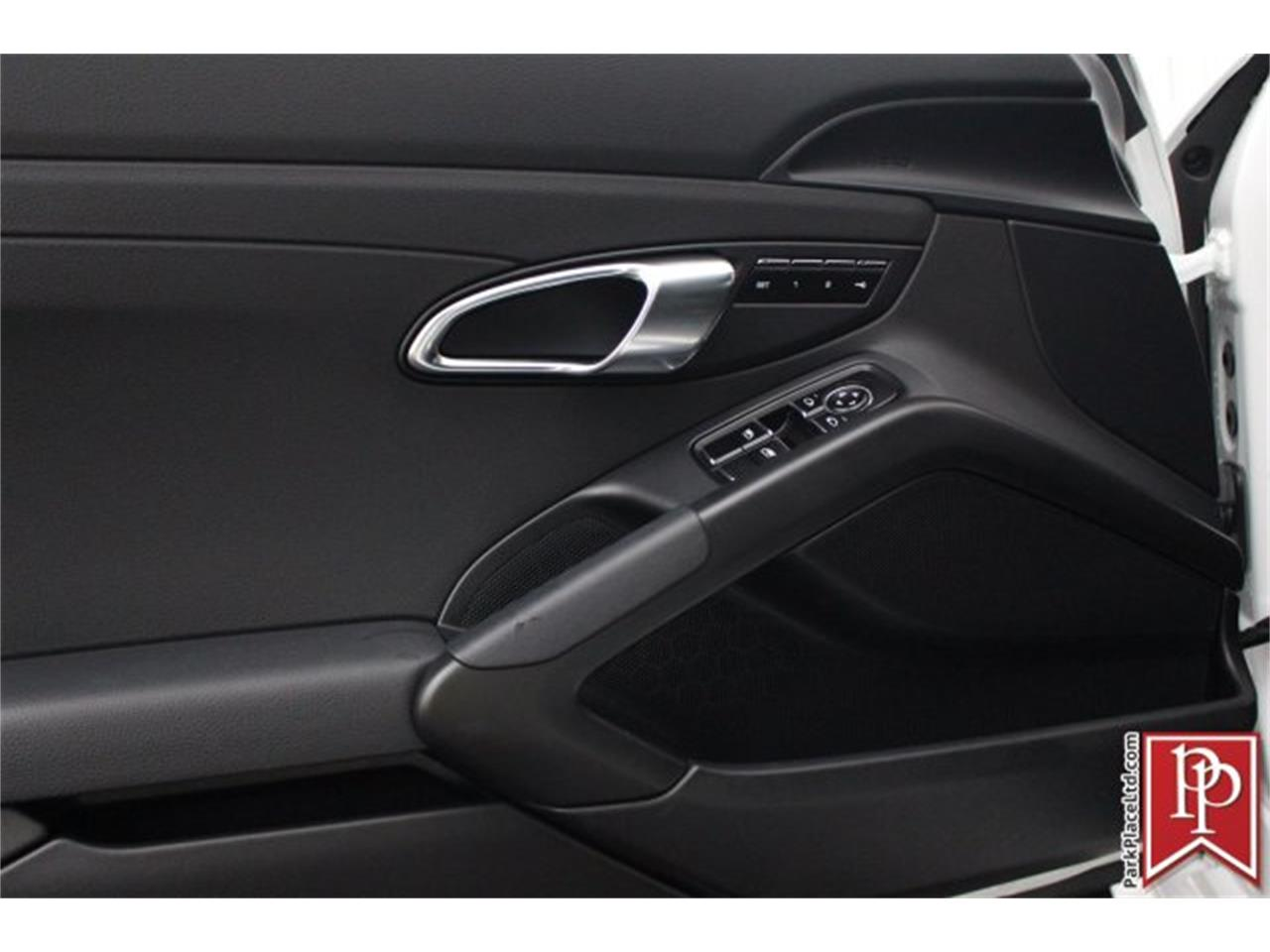 Large Picture of 2014 Cayman - Q1WF