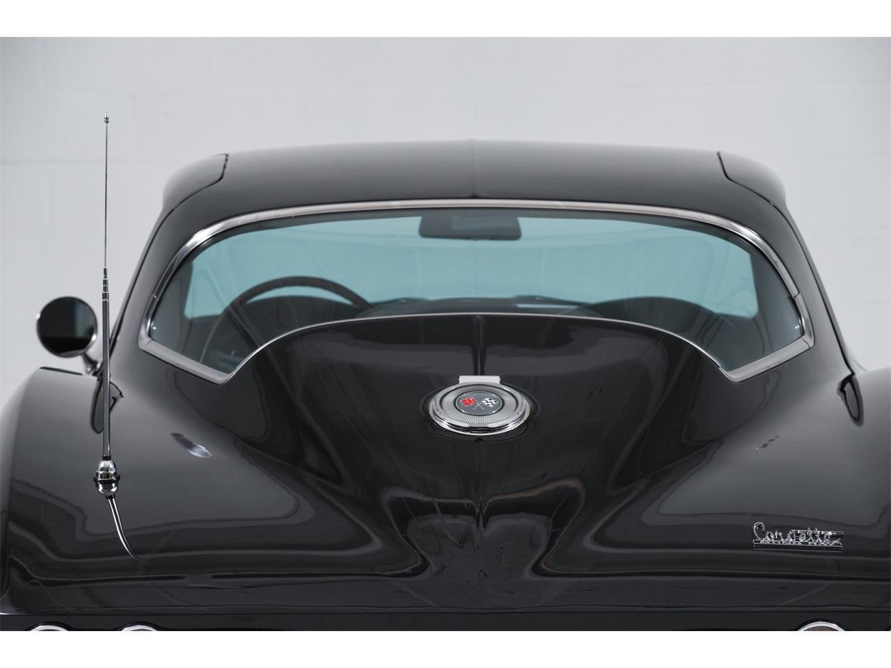 Large Picture of '66 Chevrolet Corvette - $79,900.00 - Q1WK