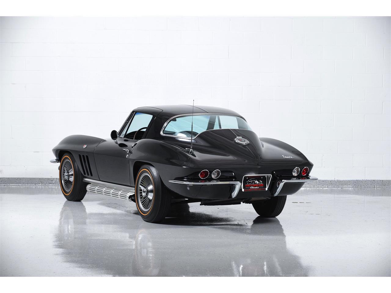 Large Picture of Classic 1966 Chevrolet Corvette - $79,900.00 - Q1WK