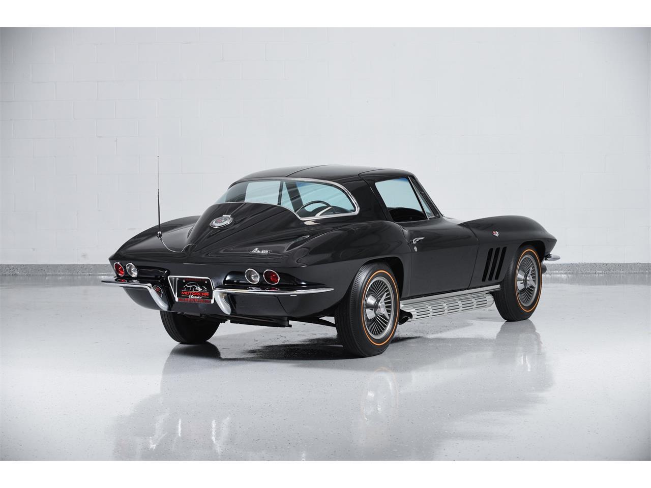 Large Picture of '66 Chevrolet Corvette - Q1WK