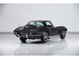 Picture of Classic '66 Chevrolet Corvette Offered by Motorcar Classics - Q1WK