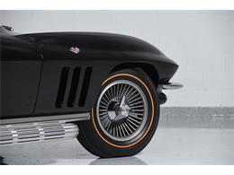 Picture of Classic '66 Corvette located in Farmingdale New York Offered by Motorcar Classics - Q1WK