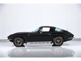 Picture of Classic 1966 Corvette located in Farmingdale New York Offered by Motorcar Classics - Q1WK