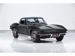 Picture of Classic 1966 Corvette located in Farmingdale New York - Q1WK