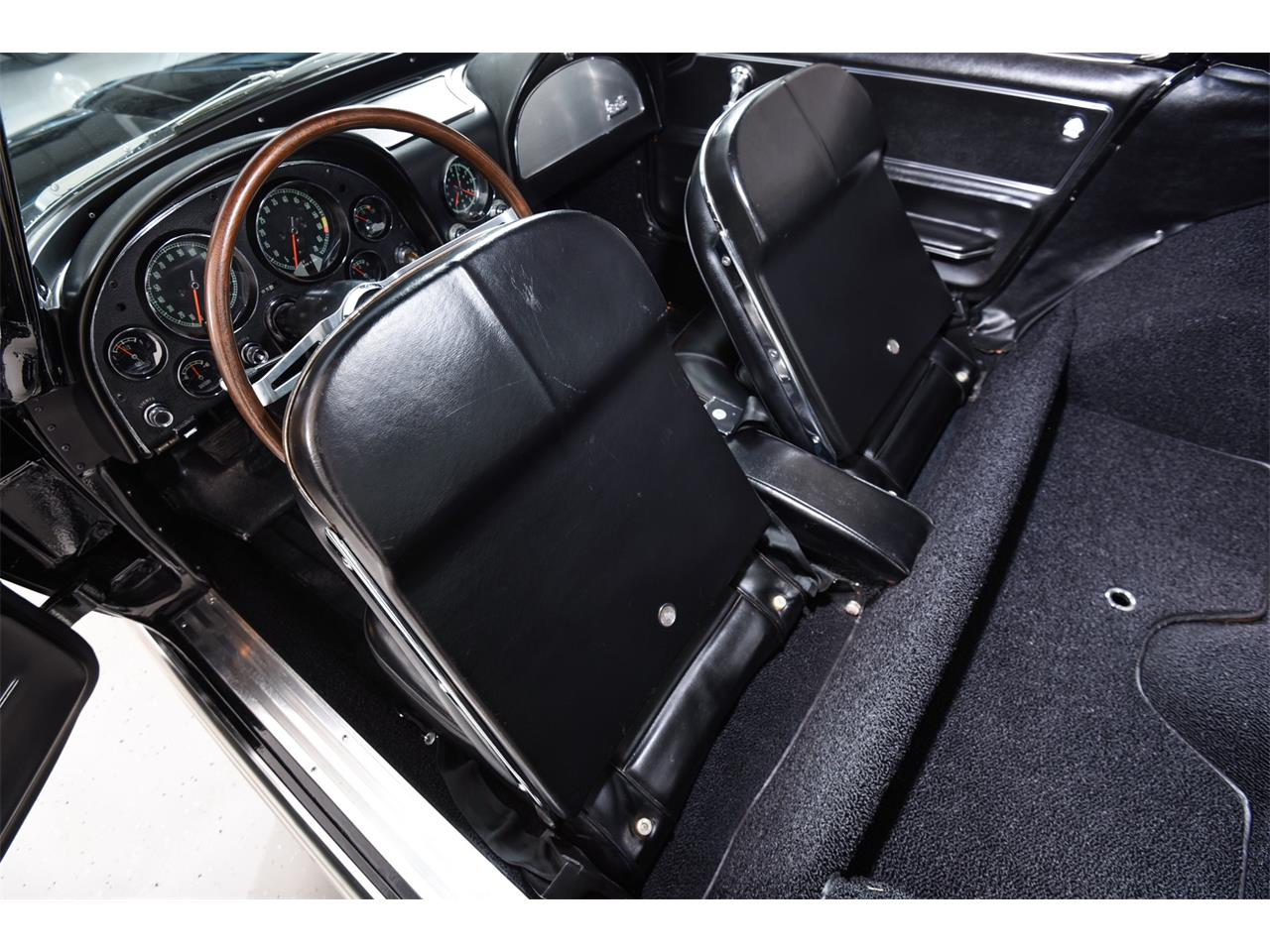 Large Picture of 1966 Chevrolet Corvette located in New York - $79,900.00 - Q1WK