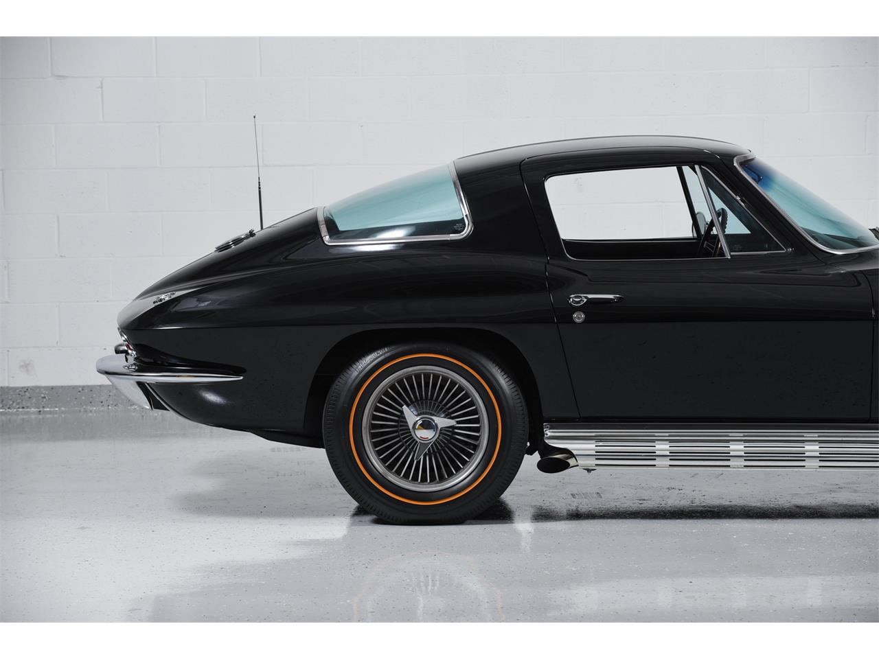 Large Picture of '66 Chevrolet Corvette located in Farmingdale New York - $79,900.00 - Q1WK