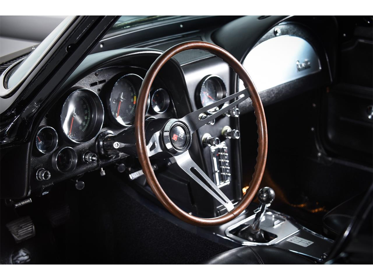 Large Picture of 1966 Corvette located in New York - Q1WK