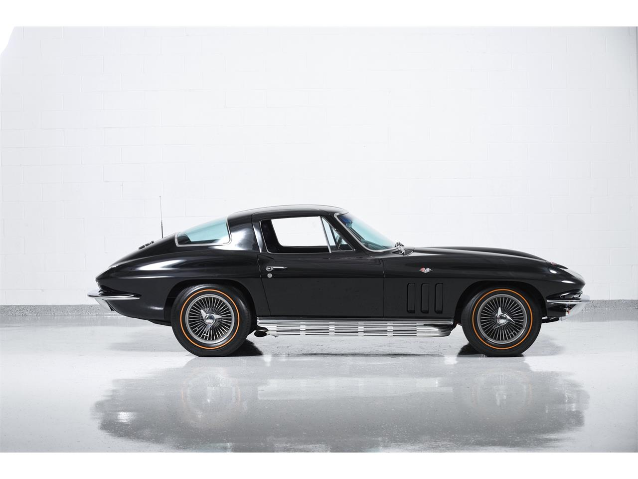 Large Picture of Classic '66 Corvette located in New York - $79,900.00 - Q1WK