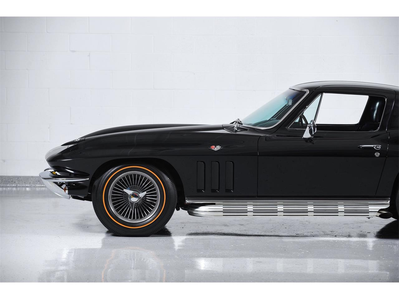 Large Picture of Classic '66 Corvette located in Farmingdale New York - $79,900.00 - Q1WK