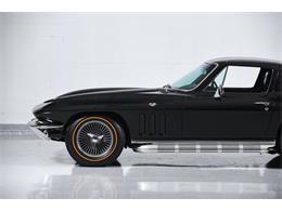 Picture of '66 Chevrolet Corvette - Q1WK