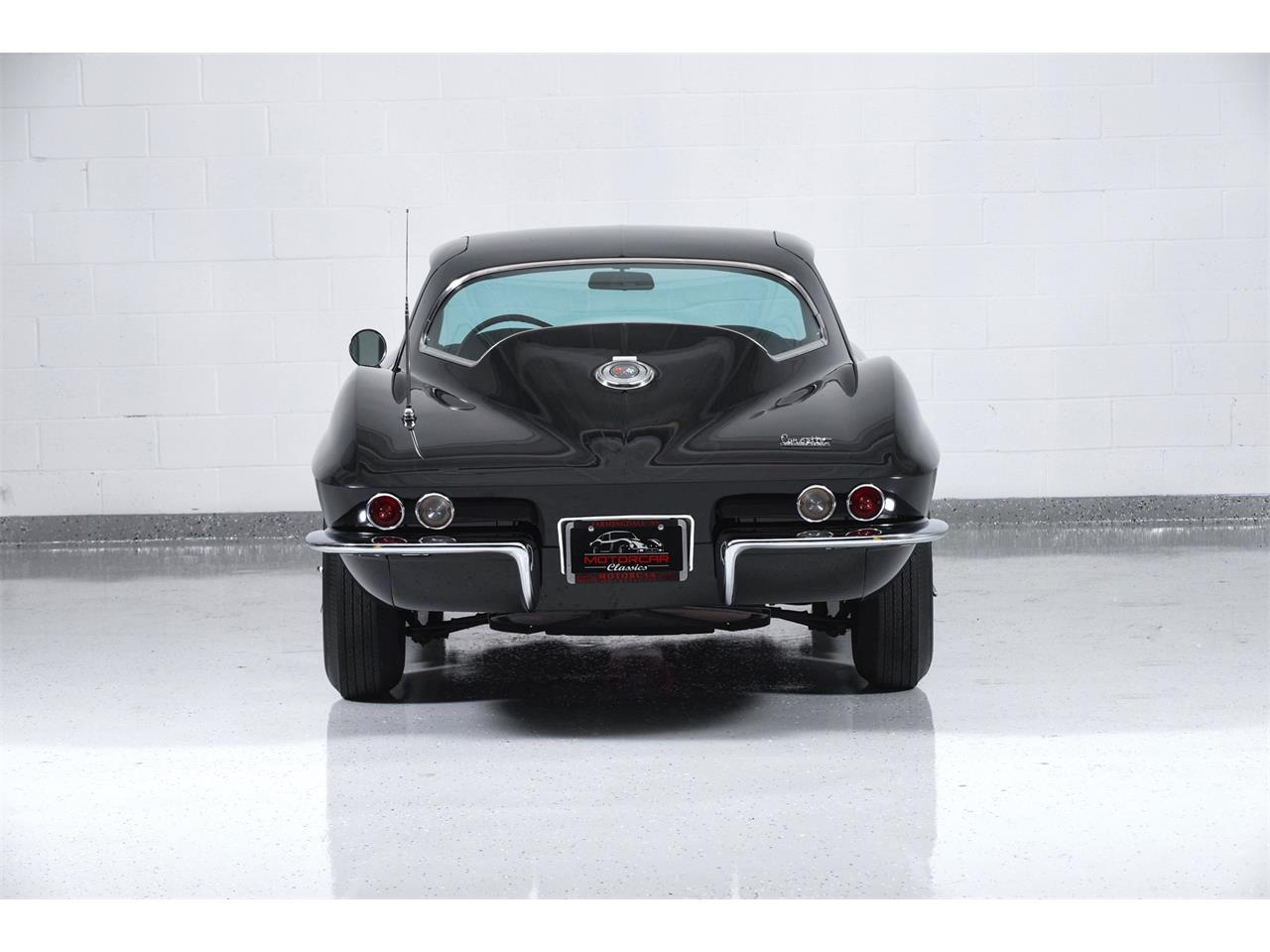 Large Picture of '66 Chevrolet Corvette located in Farmingdale New York Offered by Motorcar Classics - Q1WK