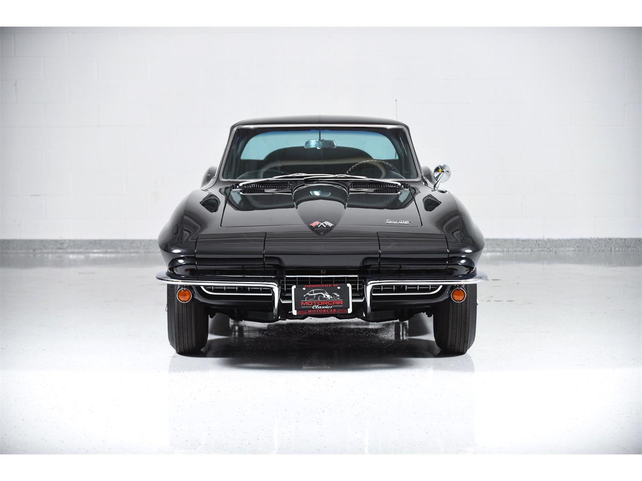 Large Picture of 1966 Corvette located in Farmingdale New York - $79,900.00 Offered by Motorcar Classics - Q1WK