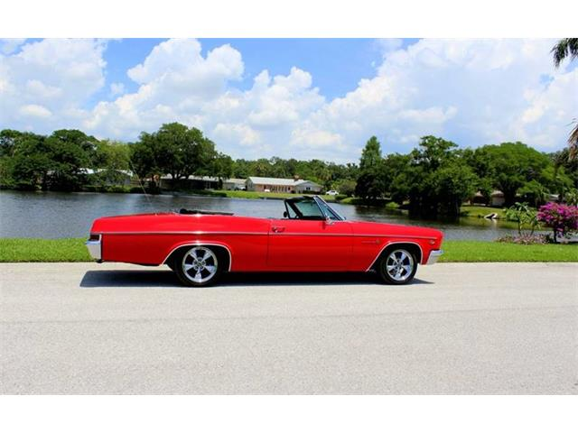 Picture of '66 Impala - Q1WO