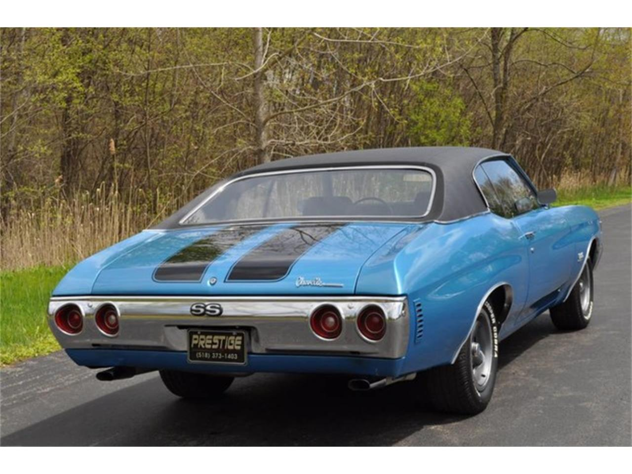 Large Picture of Classic 1971 Chevrolet Chevelle - $44,999.00 - Q1WQ