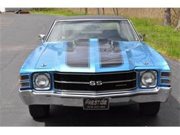 Picture of Classic 1971 Chevelle located in New York - $44,999.00 - Q1WQ