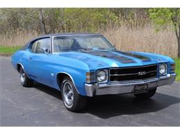 Picture of 1971 Chevrolet Chevelle located in New York - Q1WQ