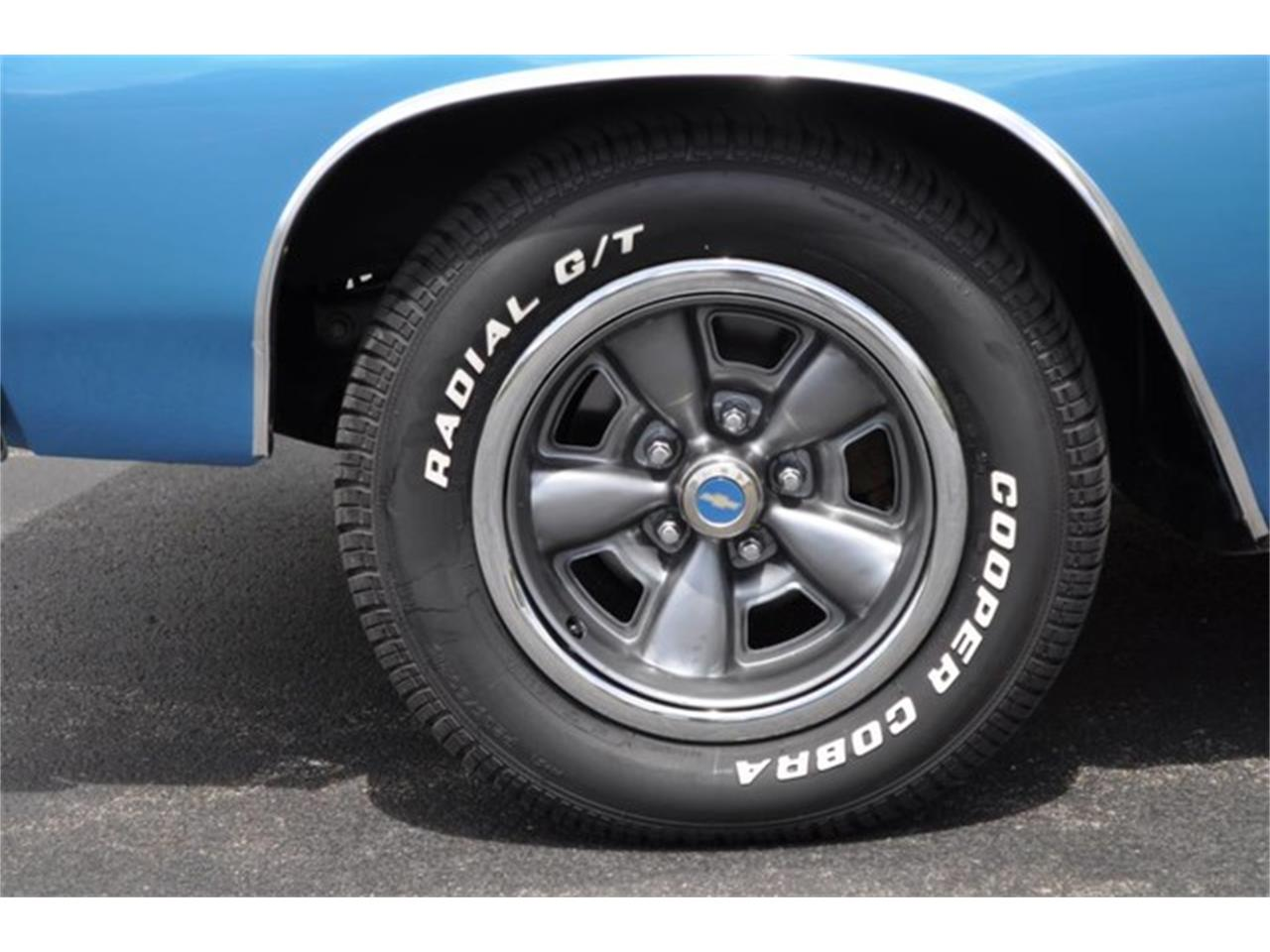 Large Picture of Classic '71 Chevrolet Chevelle located in Clifton Park New York - $44,999.00 - Q1WQ