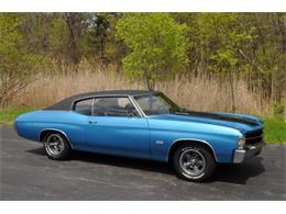Picture of Classic '71 Chevrolet Chevelle located in New York Offered by Prestige Motor Car Co. - Q1WQ