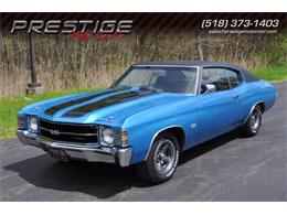 Picture of Classic '71 Chevrolet Chevelle located in Clifton Park New York - $44,999.00 - Q1WQ