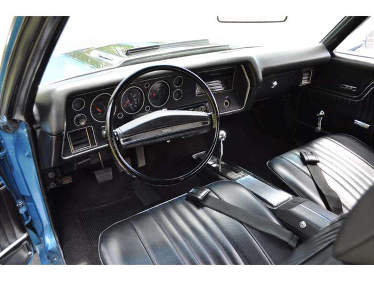 Large Picture of Classic '71 Chevrolet Chevelle located in New York - Q1WQ