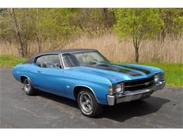 Picture of Classic '71 Chevrolet Chevelle Offered by Prestige Motor Car Co. - Q1WQ