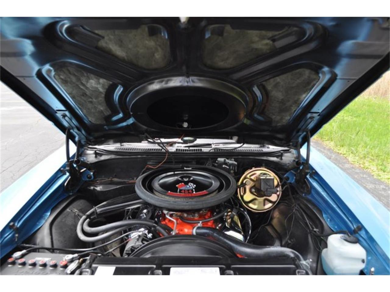 Large Picture of Classic '71 Chevrolet Chevelle located in Clifton Park New York - Q1WQ