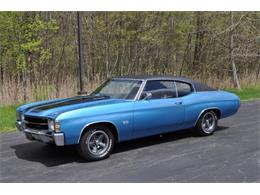 Picture of 1971 Chevrolet Chevelle - $44,999.00 Offered by Prestige Motor Car Co. - Q1WQ