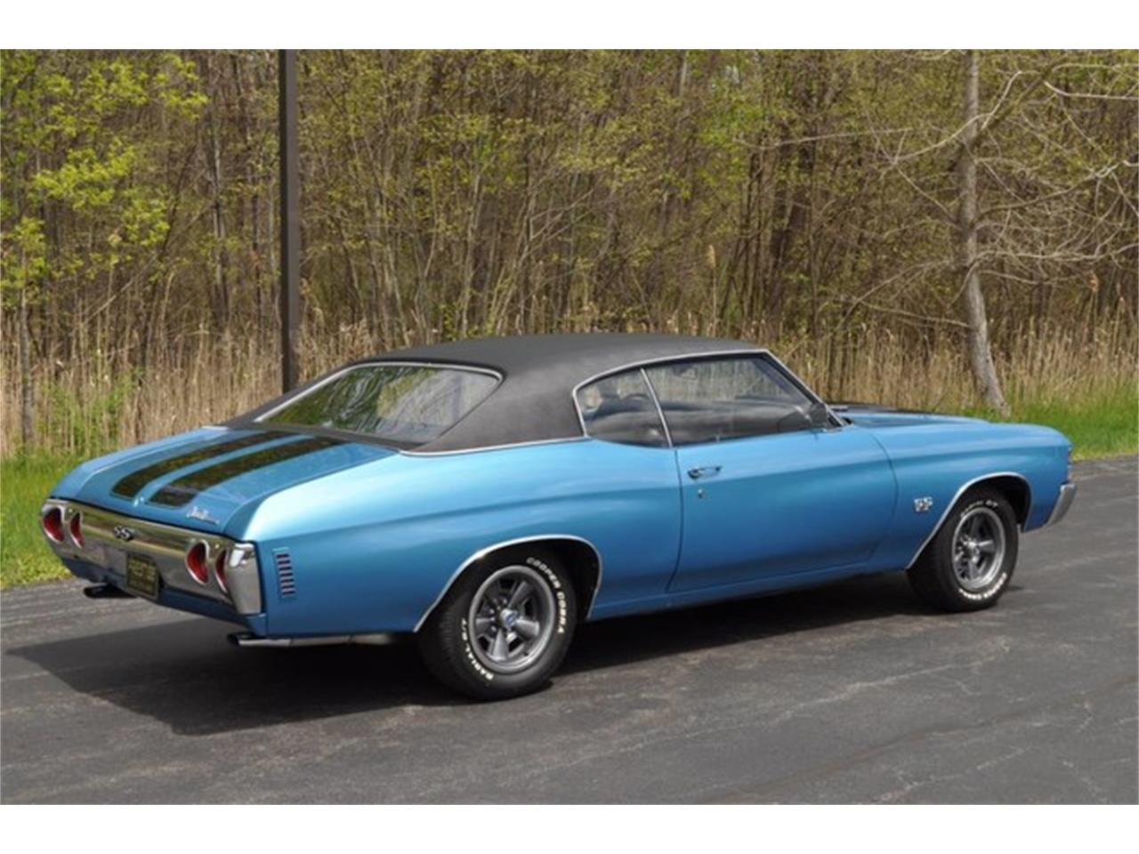 Large Picture of '71 Chevelle - $44,999.00 Offered by Prestige Motor Car Co. - Q1WQ