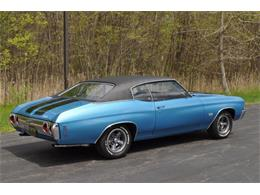 Picture of Classic 1971 Chevrolet Chevelle Offered by Prestige Motor Car Co. - Q1WQ