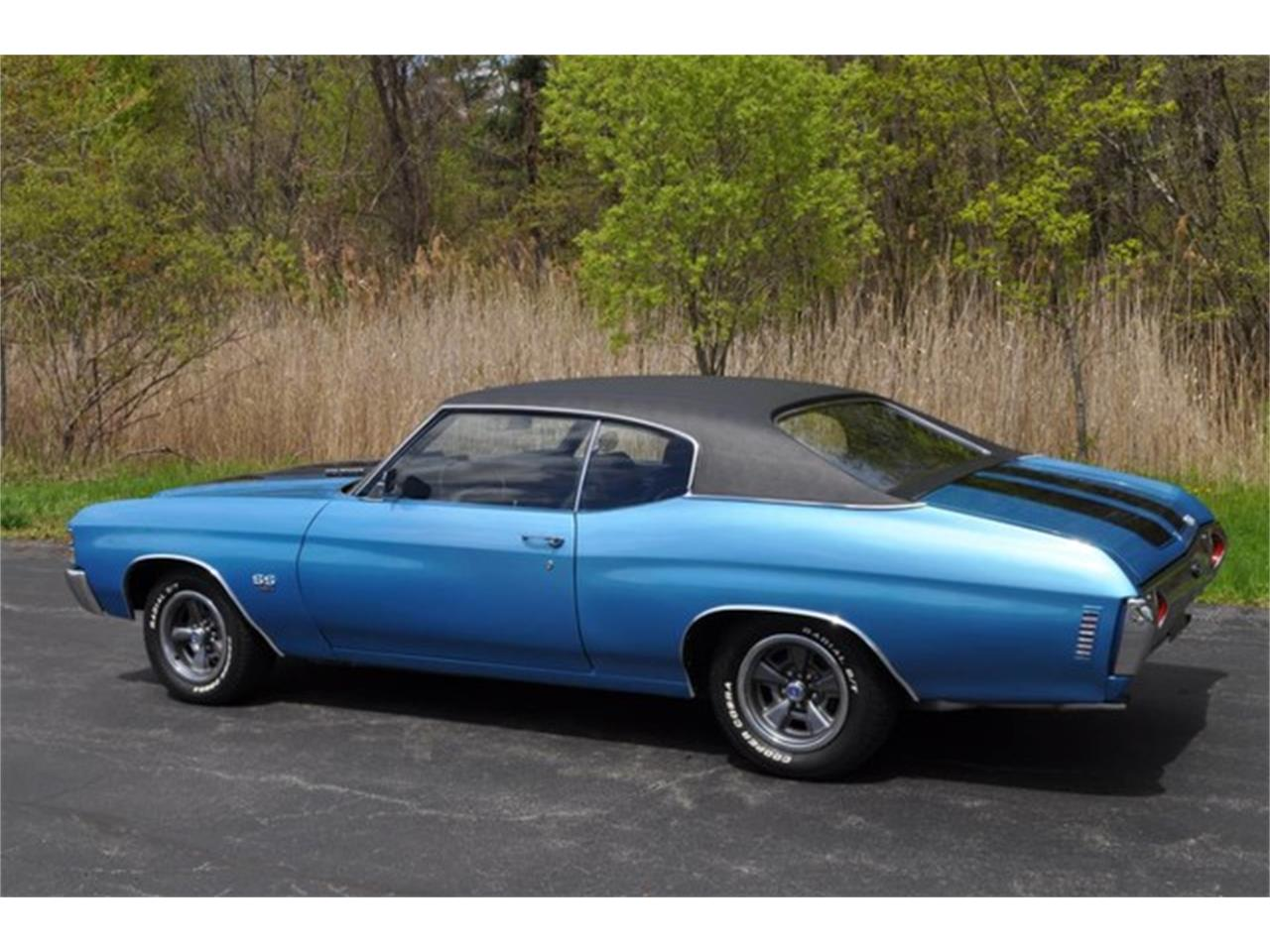 Large Picture of Classic 1971 Chevrolet Chevelle located in Clifton Park New York - $44,999.00 Offered by Prestige Motor Car Co. - Q1WQ