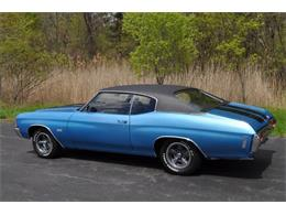 Picture of Classic '71 Chevelle located in Clifton Park New York - $44,999.00 - Q1WQ