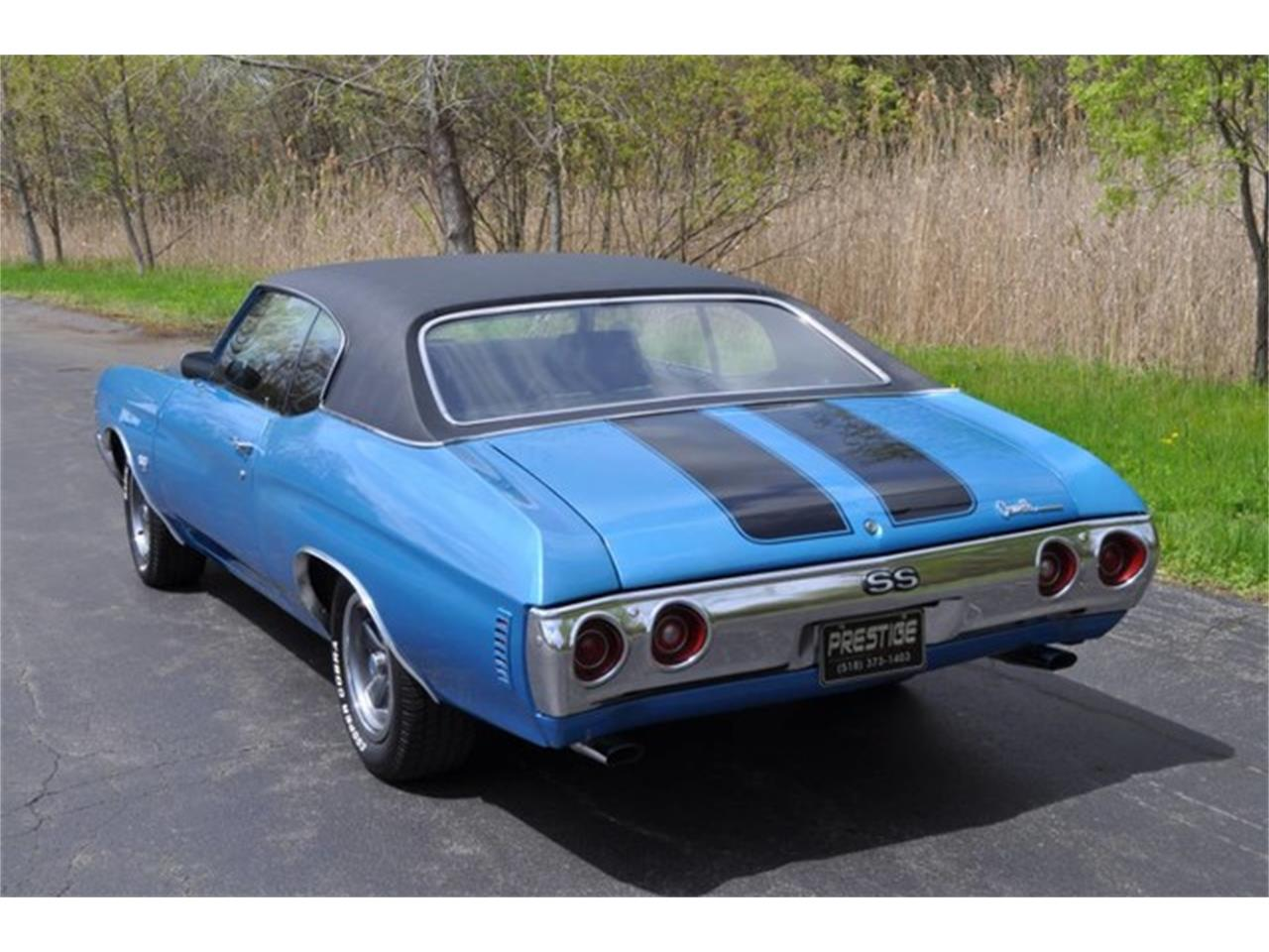 Large Picture of Classic '71 Chevelle located in New York - $44,999.00 - Q1WQ