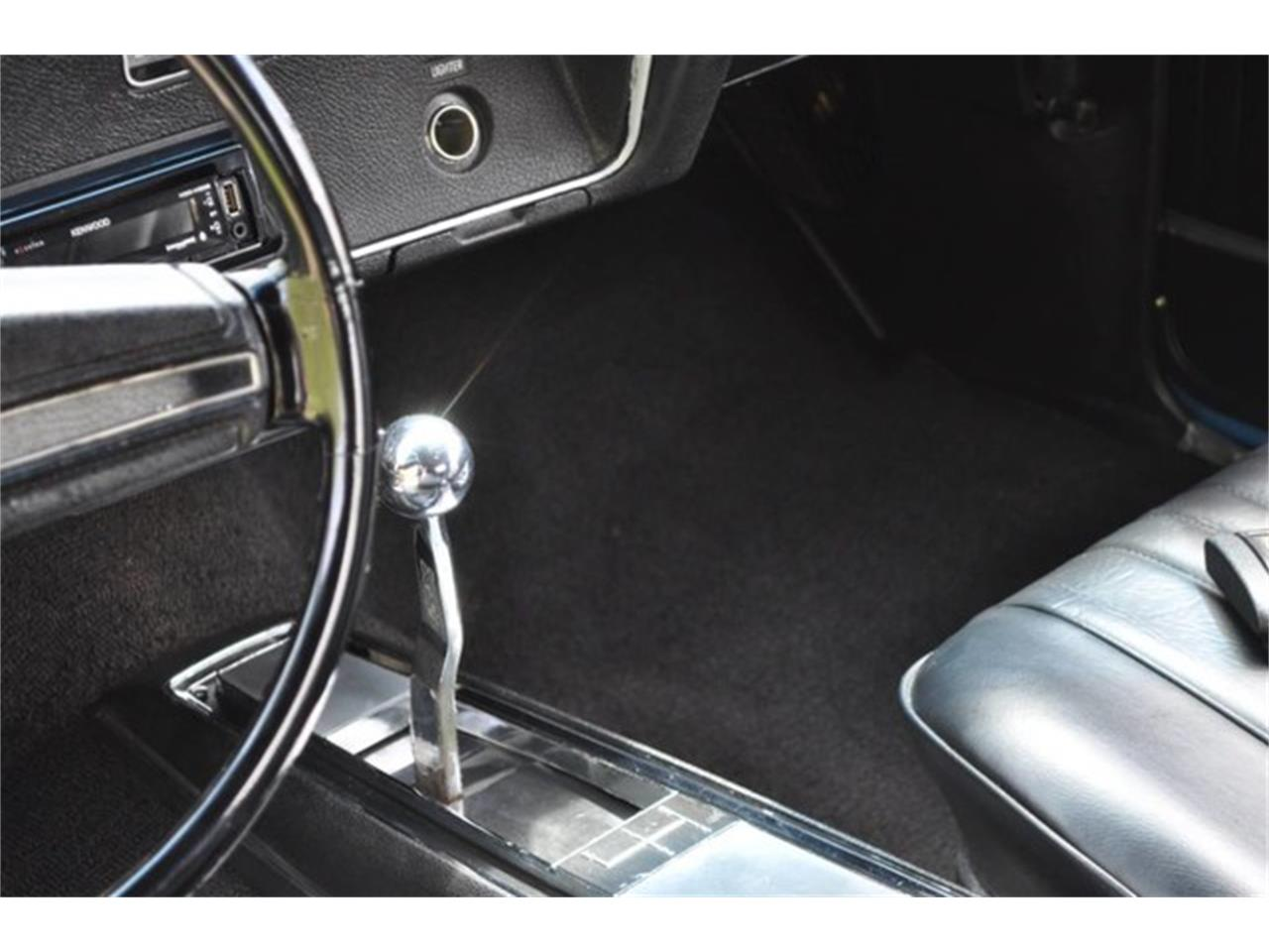 Large Picture of Classic '71 Chevrolet Chevelle located in Clifton Park New York Offered by Prestige Motor Car Co. - Q1WQ