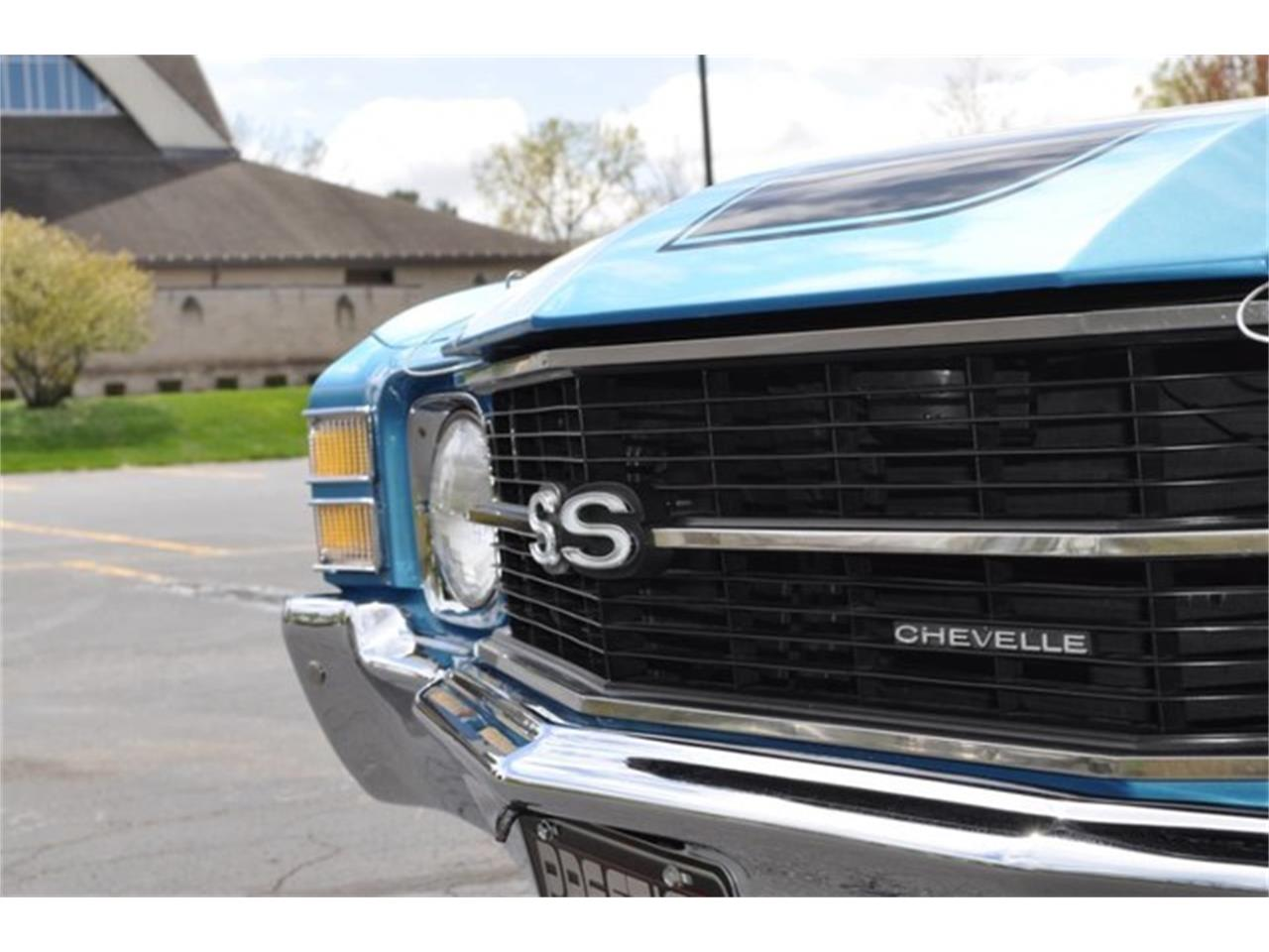 Large Picture of '71 Chevelle - $44,999.00 - Q1WQ