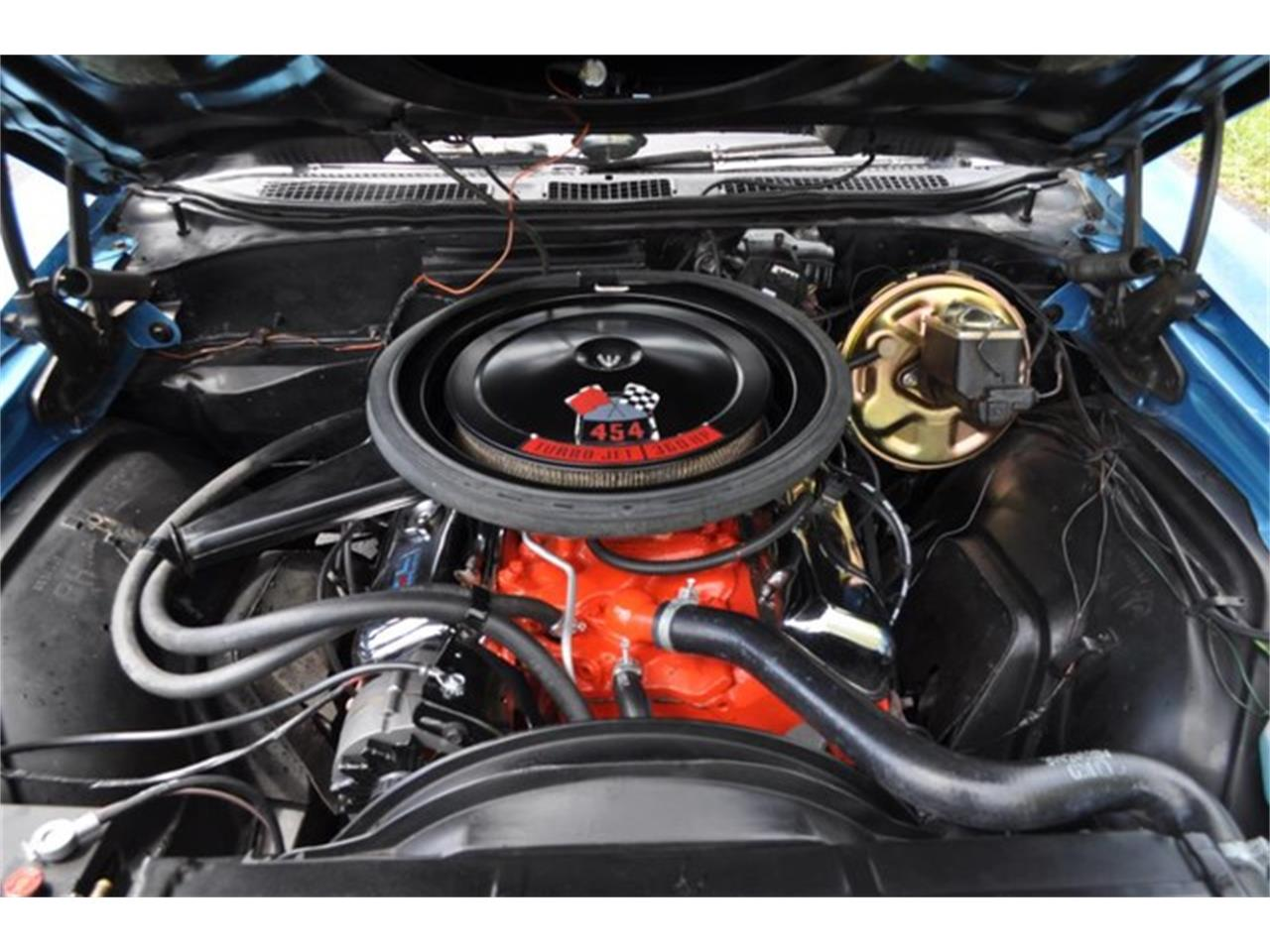 Large Picture of Classic '71 Chevelle - $44,999.00 Offered by Prestige Motor Car Co. - Q1WQ
