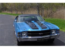 Picture of Classic 1971 Chevelle - $44,999.00 Offered by Prestige Motor Car Co. - Q1WQ