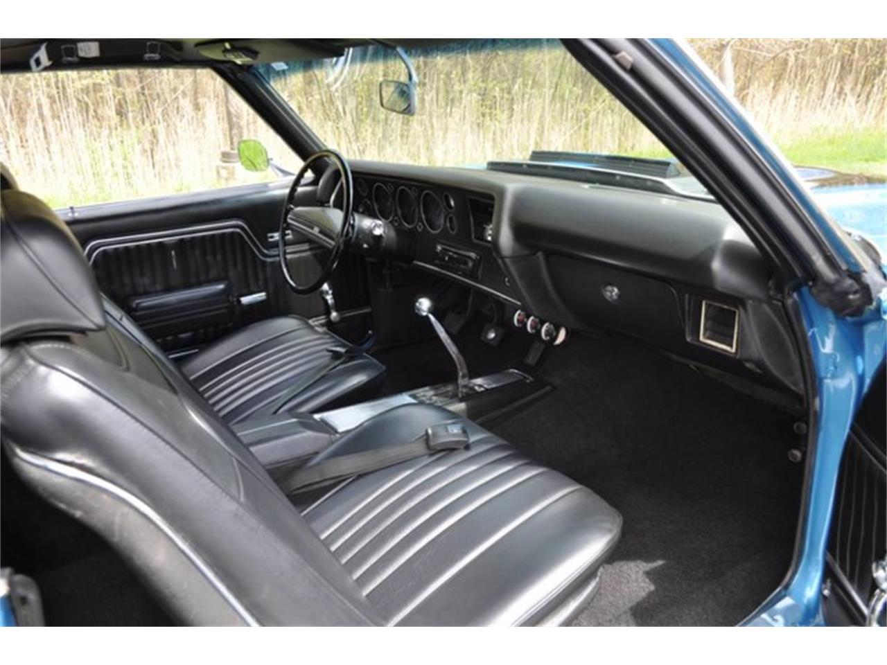 Large Picture of Classic '71 Chevrolet Chevelle - $44,999.00 - Q1WQ