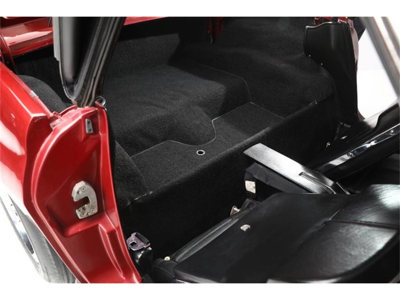 Large Picture of '67 Chevrolet Corvette Auction Vehicle - Q1X7