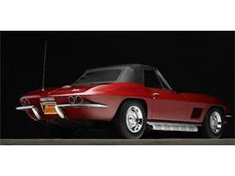 Picture of Classic '67 Chevrolet Corvette - Q1X7