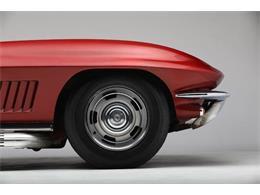 Picture of 1967 Chevrolet Corvette Auction Vehicle - Q1X7