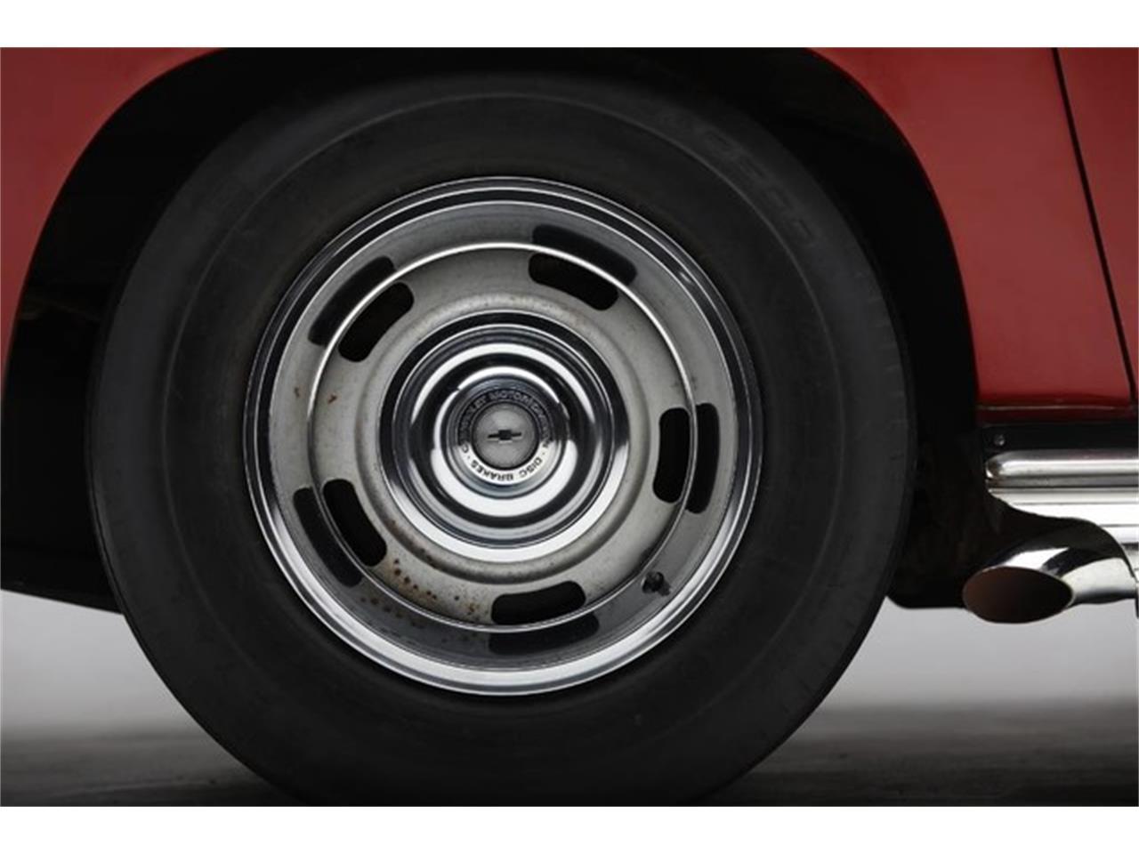 Large Picture of '67 Corvette Auction Vehicle - Q1X7
