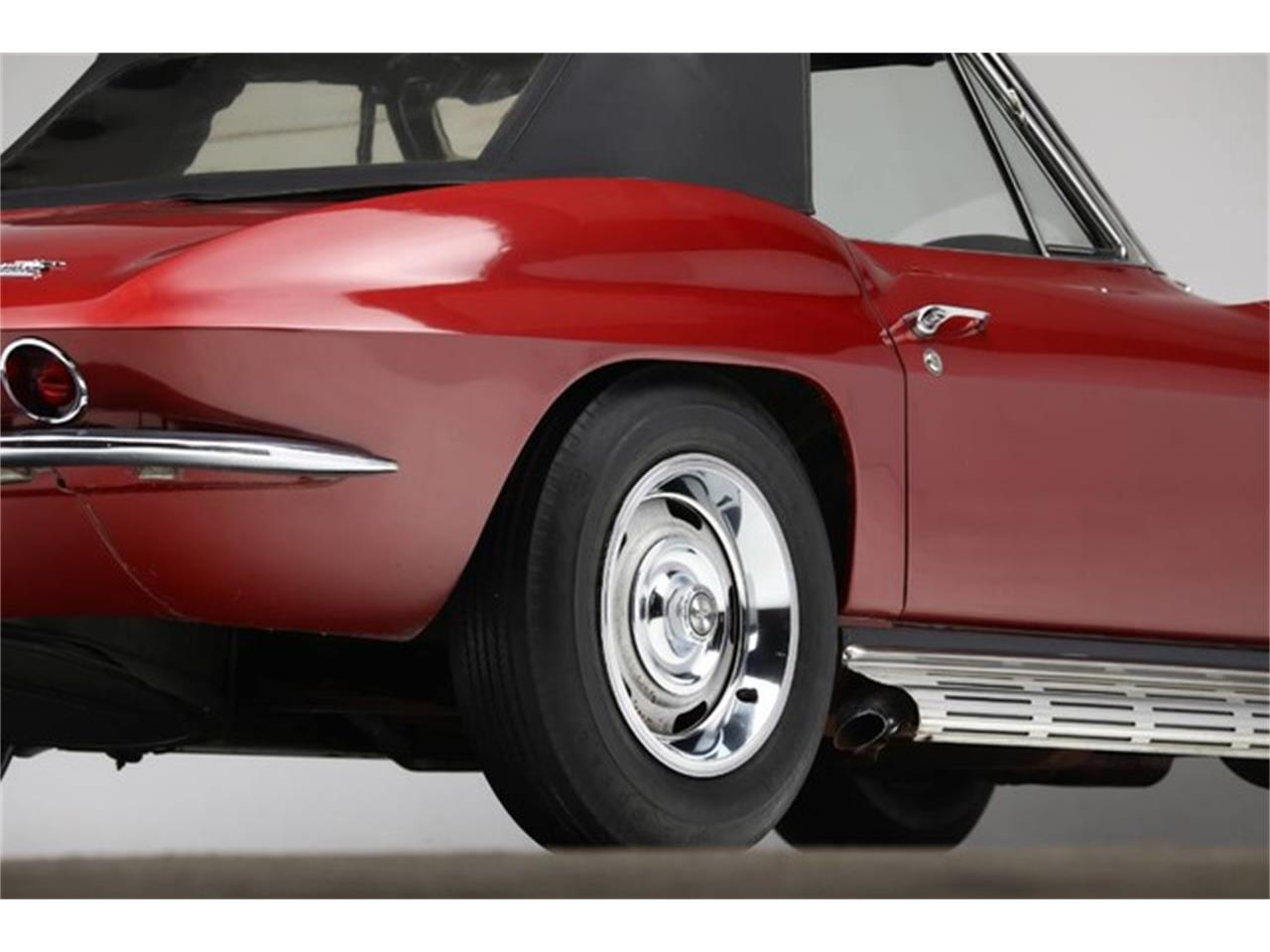 Large Picture of Classic 1967 Chevrolet Corvette Auction Vehicle Offered by Prestige Motor Car Co. - Q1X7