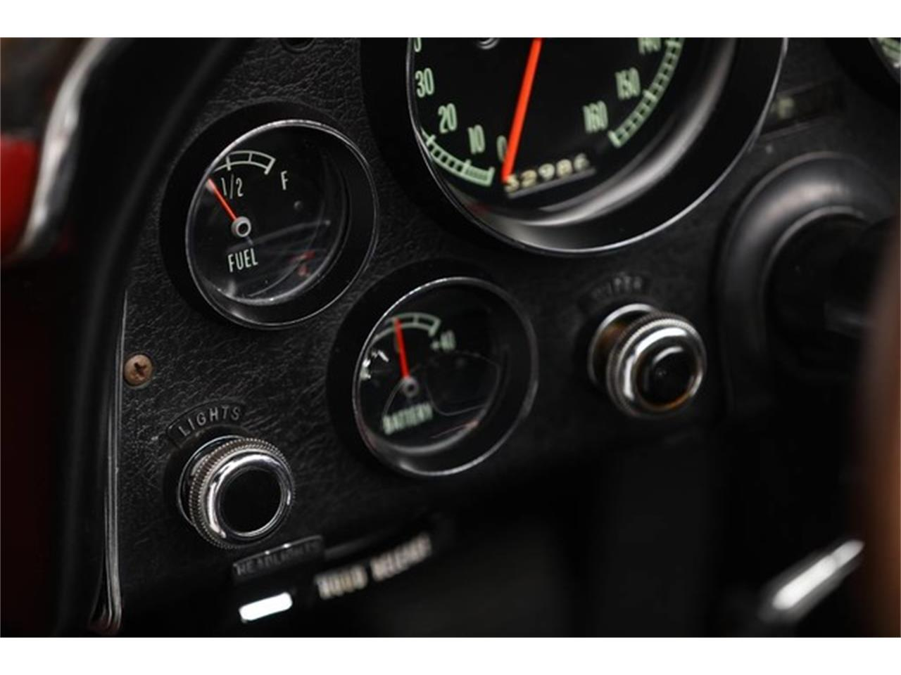 Large Picture of Classic 1967 Corvette Auction Vehicle - Q1X7