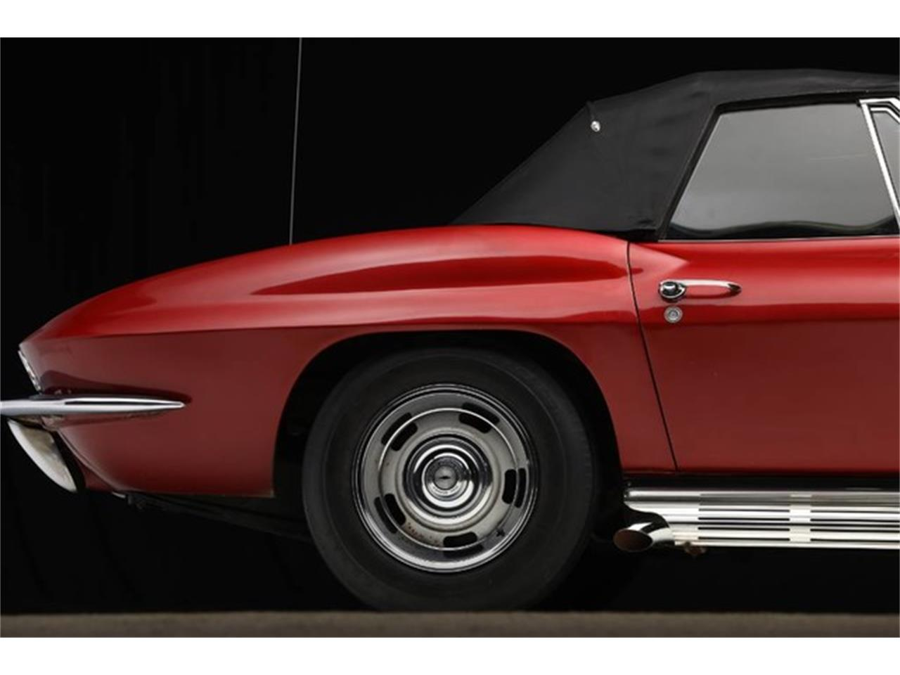Large Picture of '67 Chevrolet Corvette Offered by Prestige Motor Car Co. - Q1X7