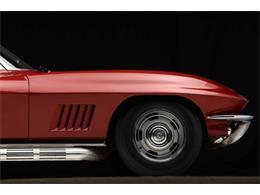 Picture of Classic '67 Chevrolet Corvette Auction Vehicle - Q1X7