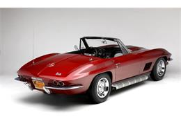 Picture of '67 Corvette Offered by Prestige Motor Car Co. - Q1X7