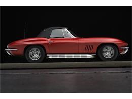 Picture of '67 Corvette Auction Vehicle - Q1X7